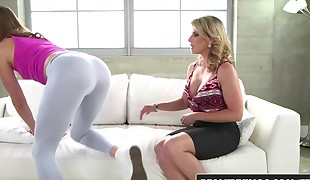 RealityKings - Moms Lick Teenagers - Cory Chase Kirsten Lee - A