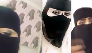 Niqab Stupid Chattering Women