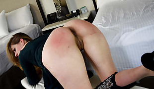 The Dirty Friend - (Spanking)