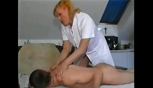 Ganny Give Much More Than Massage