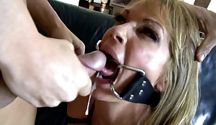 Shayla LaVeaux Roped