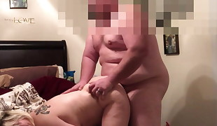 Making hubby cum fast