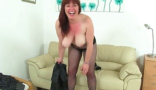 You shall not covet your neighbour',s milf part 52