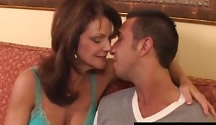 Mature Housewife Deauxma Jets Her Cream When Fucked In Ass!